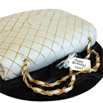 Purse Cake Sculpted Class