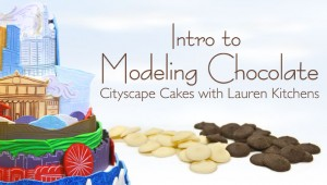 Intro to Modeling Chocolate Online Class