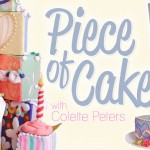 Colette Peters Piece of Cake Review