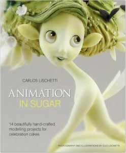 Animation in Sugar Book Cover