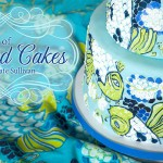 Kate Sullivan Painted Cakes Tutorial Class