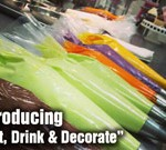 Eat Drink Decorate Class