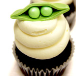 Cupcake 101 – frosting and decorating