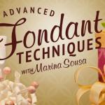 Fondant Techniques Class Review