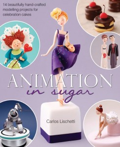 Animation in Sugar Book review