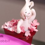 How to make a bunny rabbit