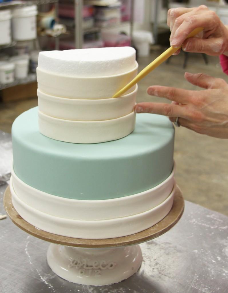List Of Cake Decorating Skills
