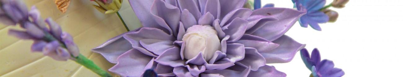 Wildflower Sugar Flowers