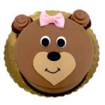 Teddy Bear Cake Class